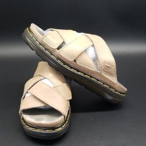 DR. MARTENS MEN'S SANDALS